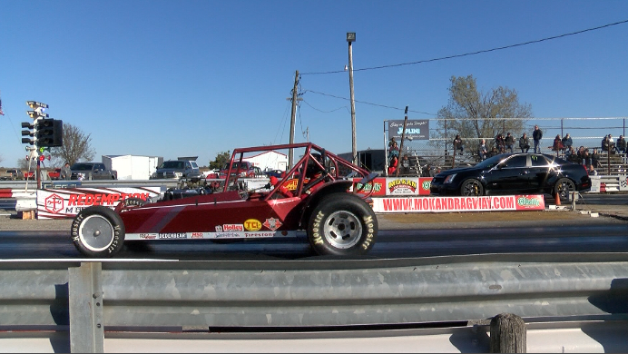 Mo-Kan Dragway offering Sunday fun drags before winter closing