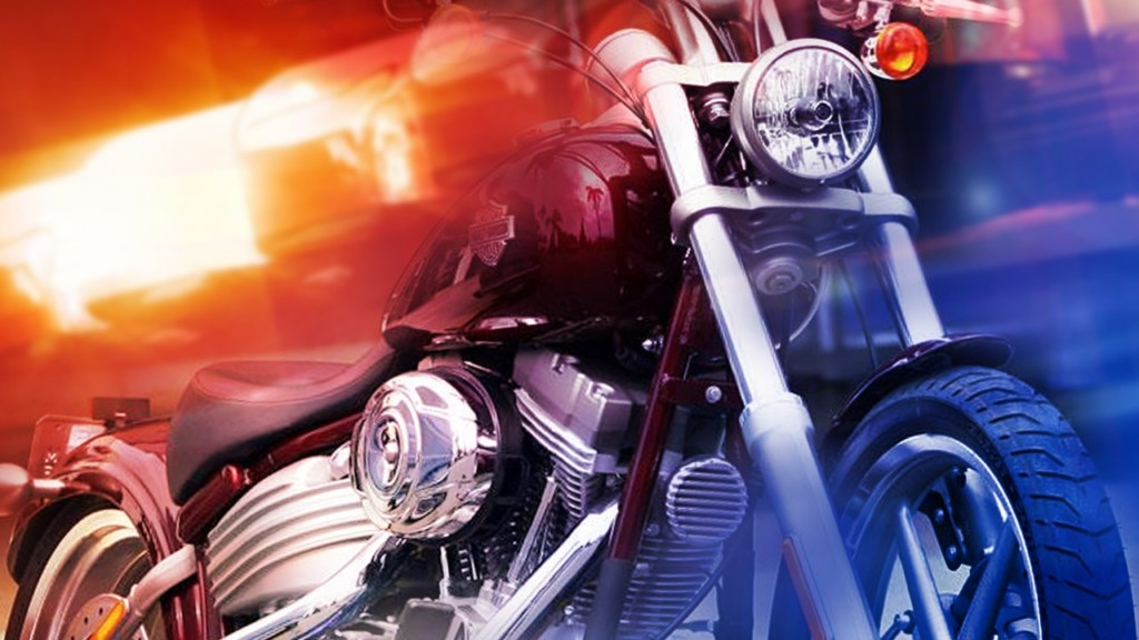 Man sentenced to 15 years for fatal motorcycle crash