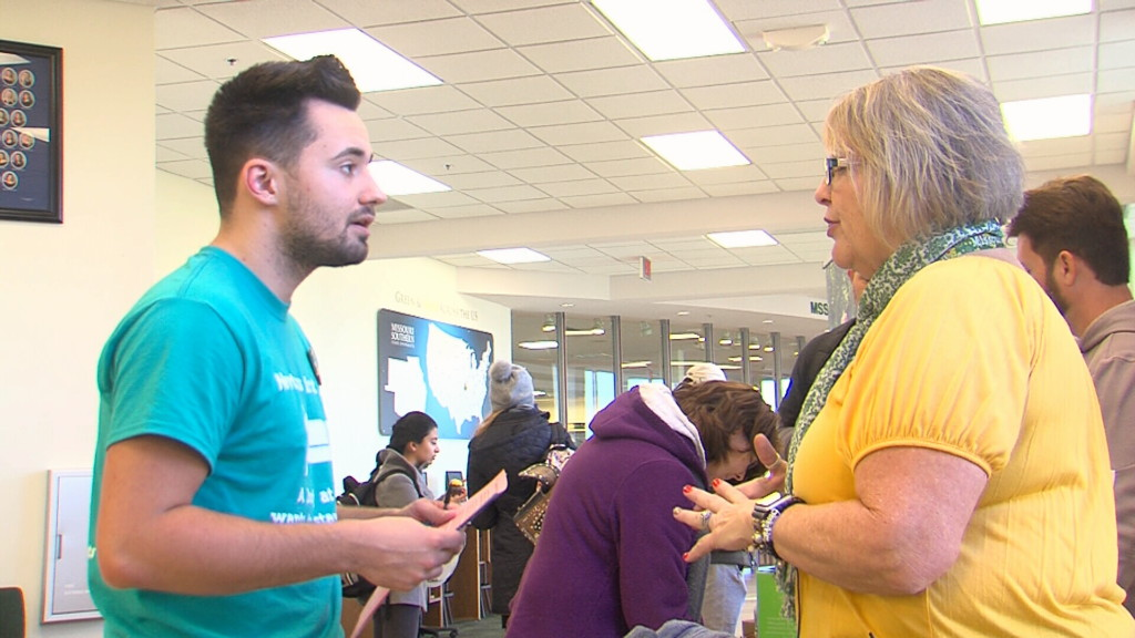 Missouri Southern celebrates first generation college students