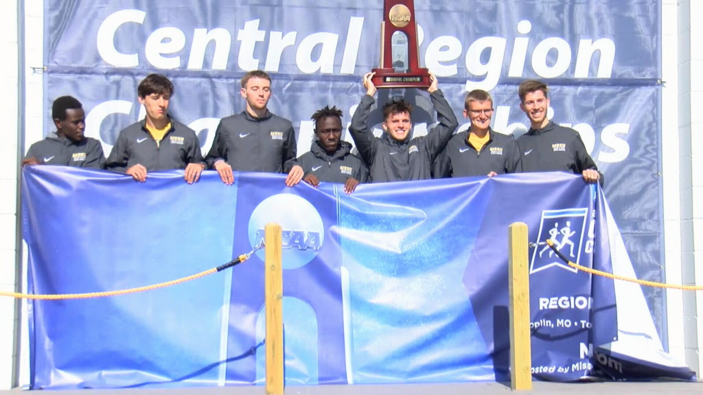 Missouri Southern men prepare for NCAA DII nationals
