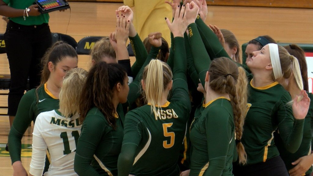VB: Lions to host UCO and Missouri Western