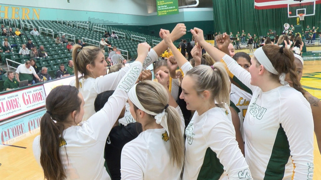 Missouri Southern women drop tough one to McKendree 63-61