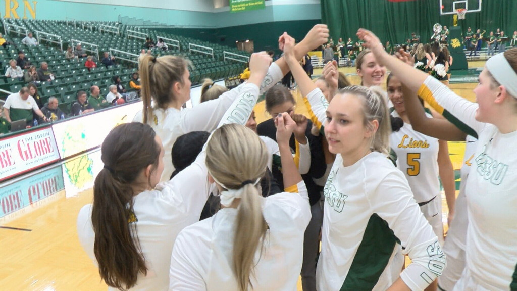 MSSU women get first road win of the year