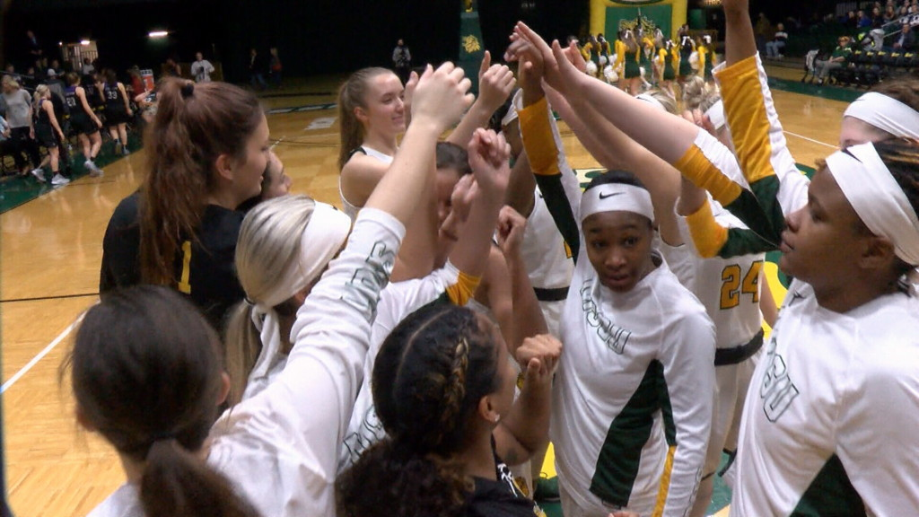 Lion women bounce back against Southwest Baptist