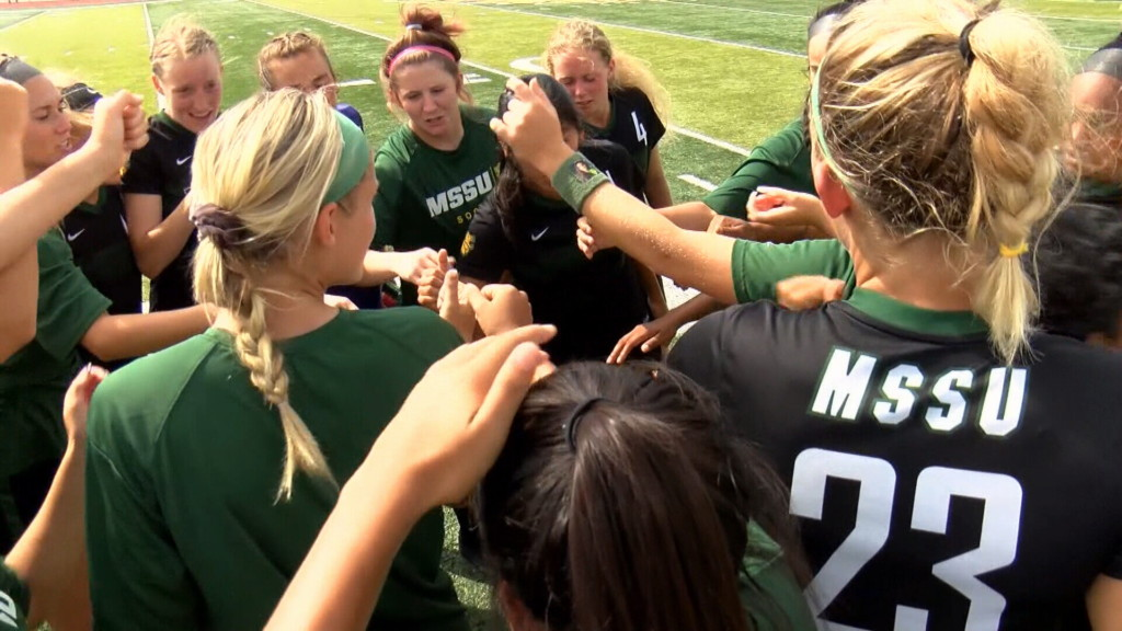 Missouri Southern soccer scores draw with UNK
