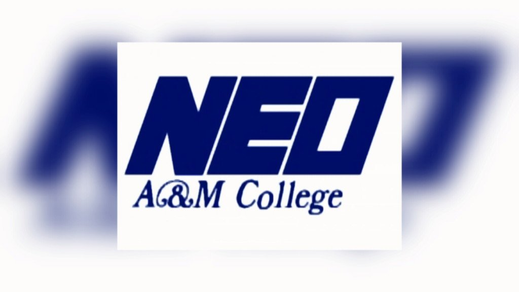 Dr. Kyle Stafford Selected as New Northeastern Oklahoma A&M College President