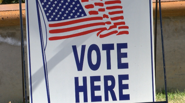 Neosho residents vote on residential requirements for City Manager position