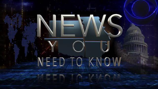 News you need to know 4-19