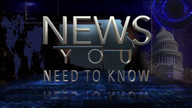 News you need to know 6-14