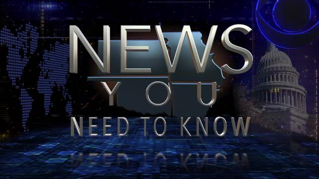 News you need to know 12-26