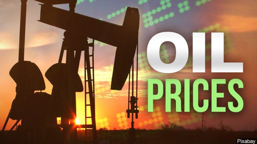 Mounting tensions with Iran, China leave oil prices in flux