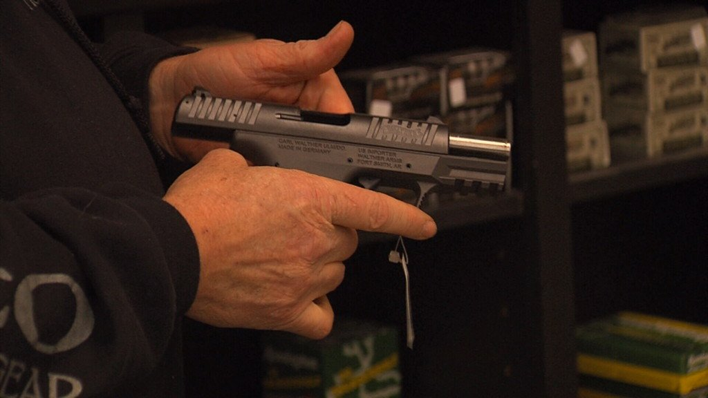 Both sides of the aisle: Oklahoma's new constitutional carry law