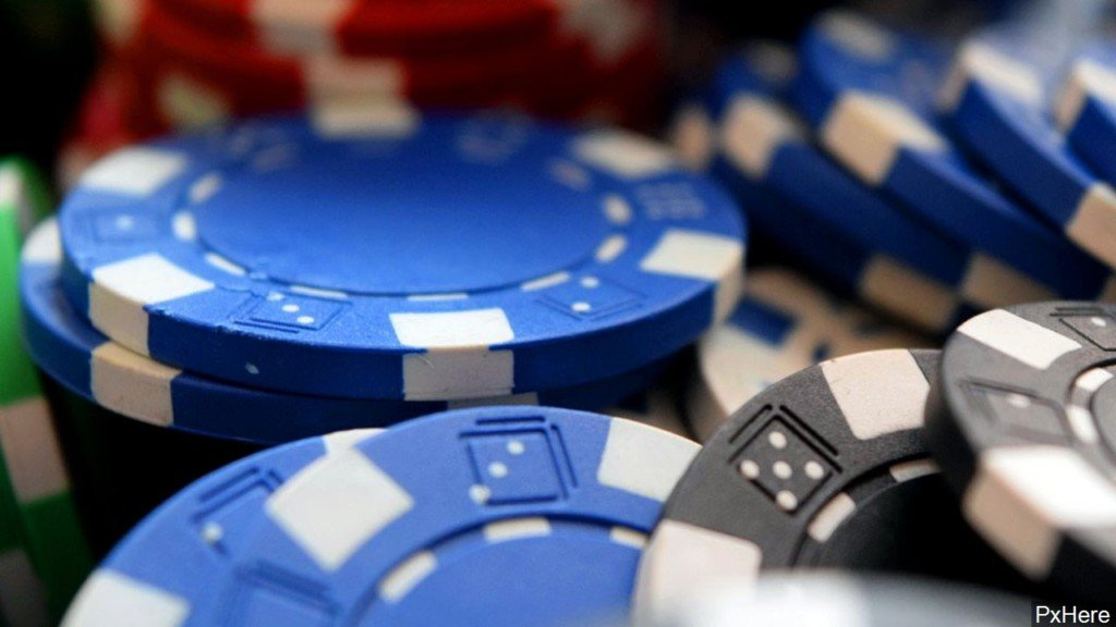 Oklahoma officials to meet with tribes for gambling talks