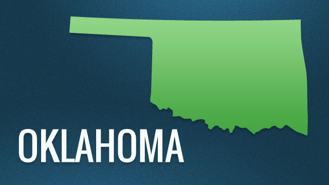 Disaster declaration sought for Oklahoma Counties