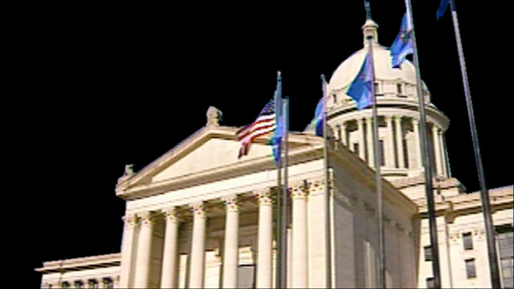 Oklahoma bill to classify abortion as murder won't advance