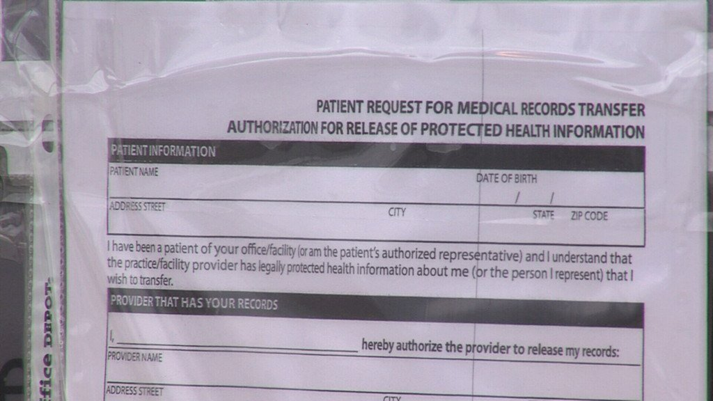 Patients in Oswego can't access medical records after hospital closes