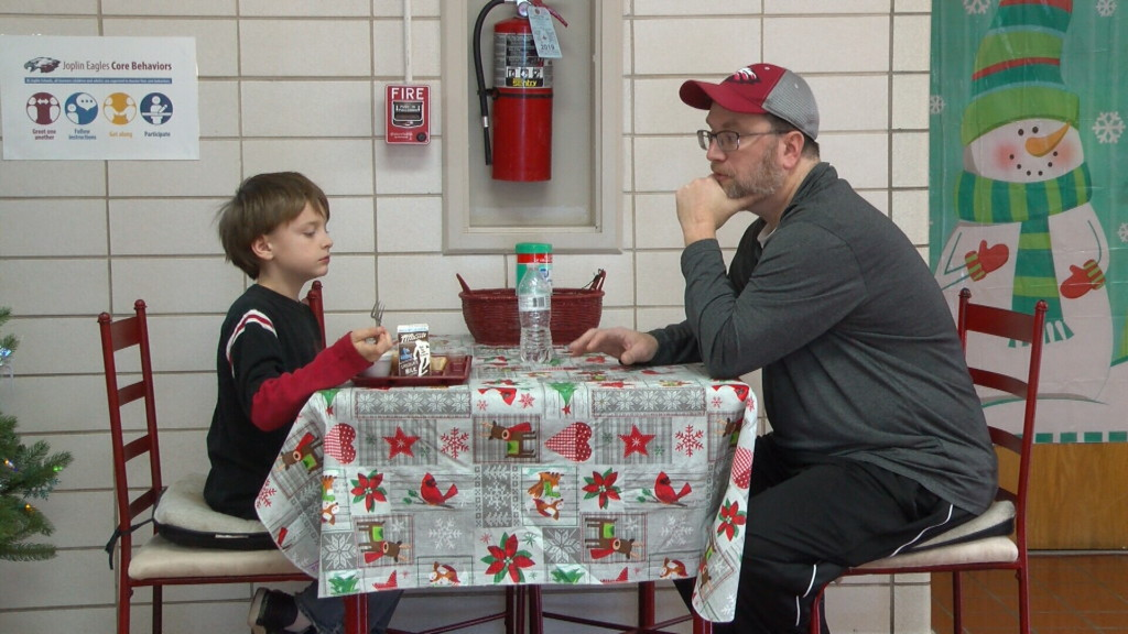 Joplin Bright Futures calls on community for Lunch PALS volunteers