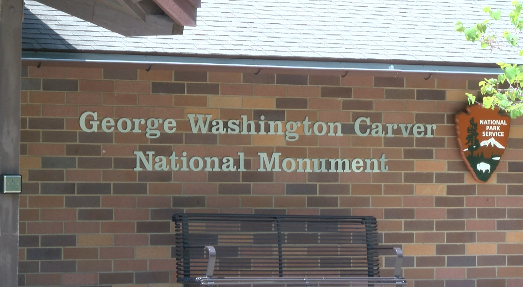 Park RX day at George Washington Carver National Monument