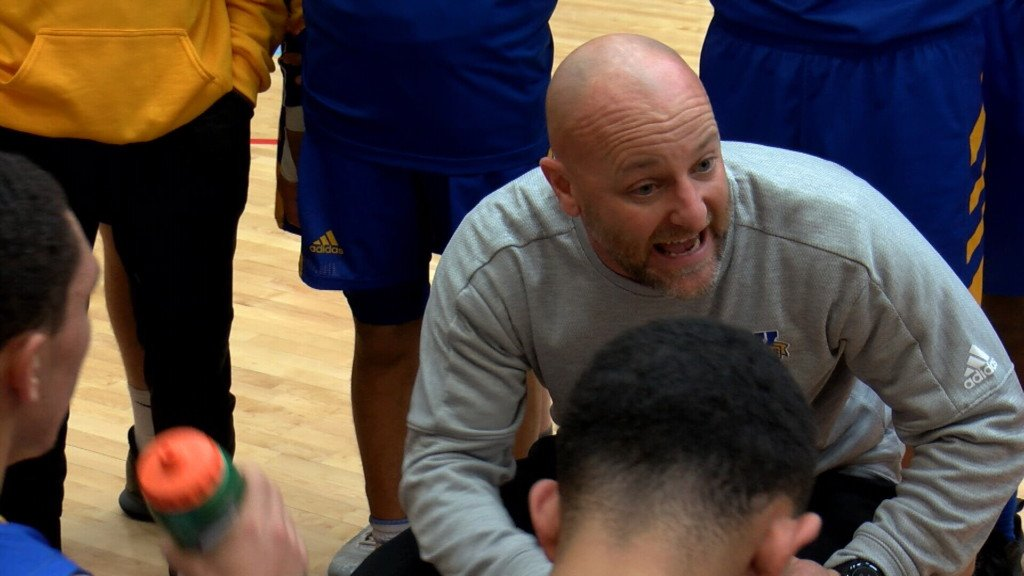 Parsons stays undefeated against Webb City