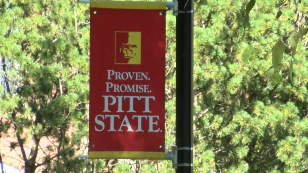 Pitt State Will Not Raise Tuition Cost
