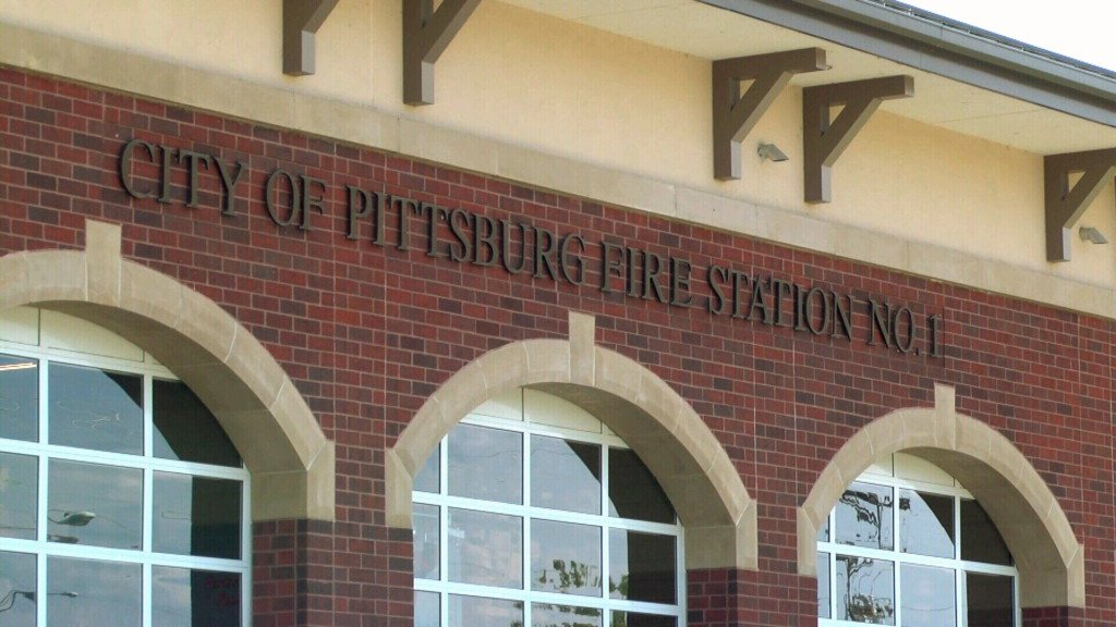 Pittsburg Fire Department reminds of home heating safety tips