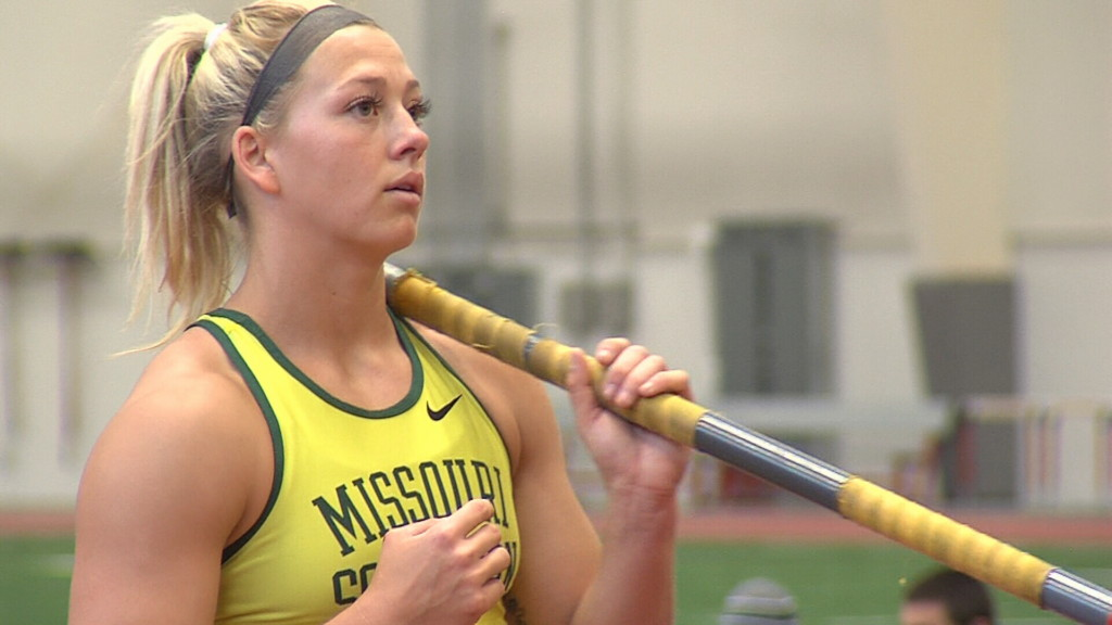 Missouri Southern's field events lead the way at Gorilla Classic