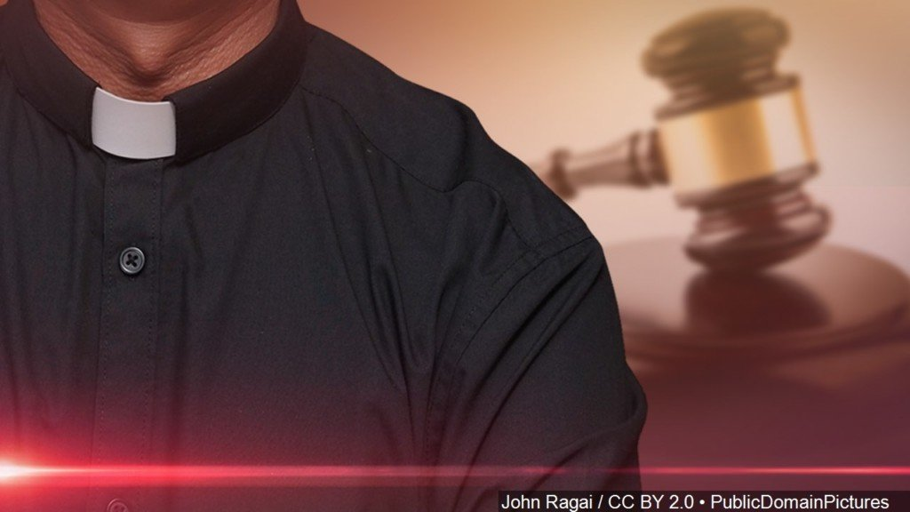 Catholic priest charged with new crimes in Missouri