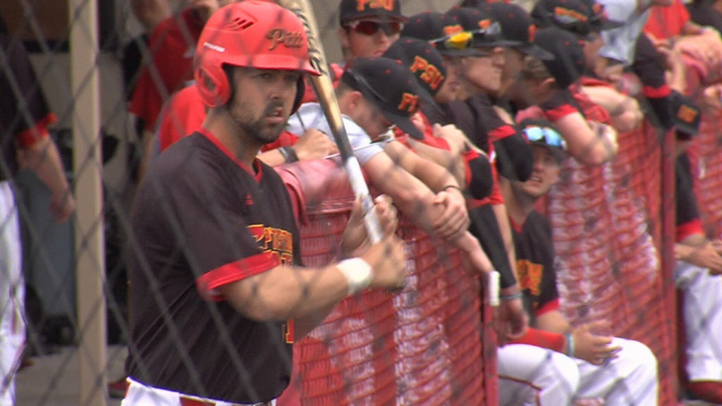 Pitt State wins series over Emporia