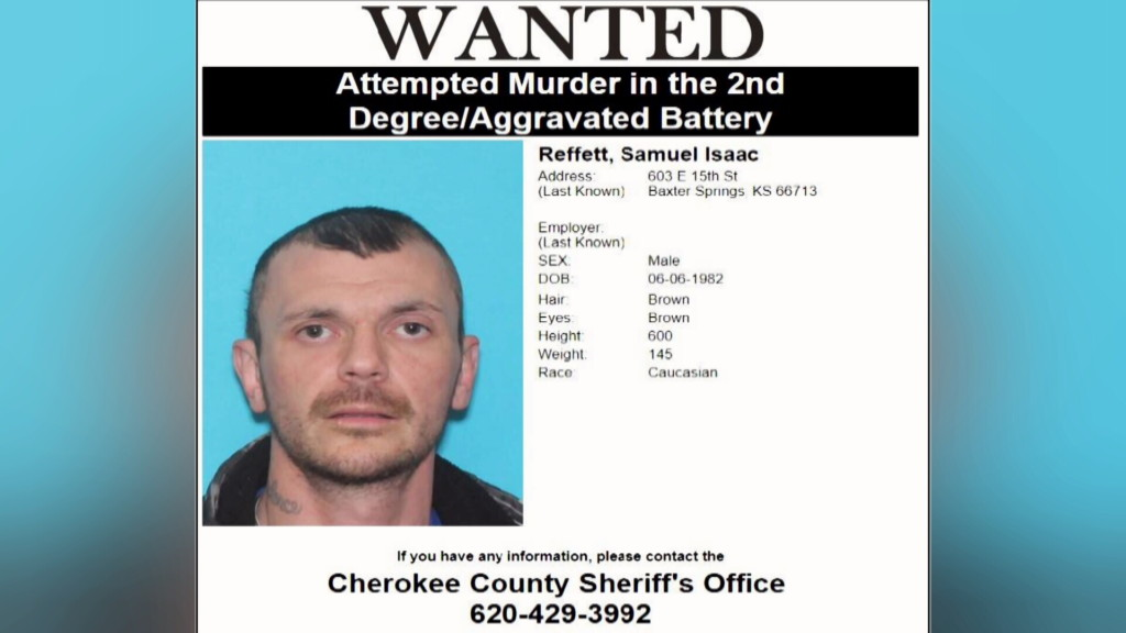 Man wanted for attempted murder surrenders to authorities