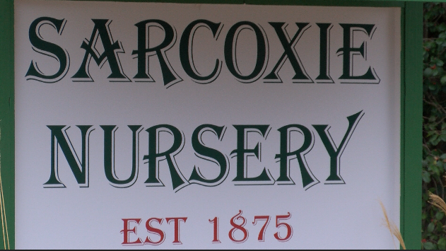 Sarcoxie Nursery