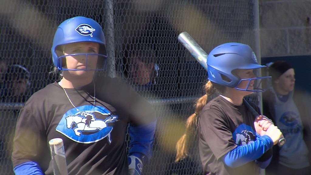 No. 16 Crowder shuts out SCCC in double-header
