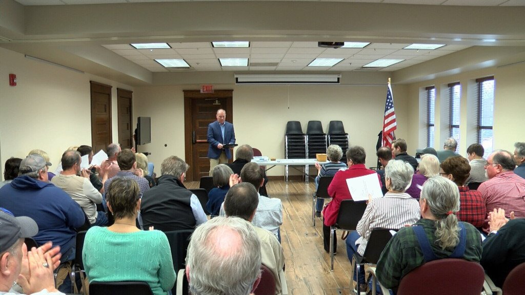 Crawford County appoints new sheriff