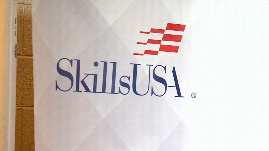 Students place in SkillsUSA chamionship