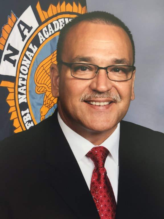 New Joplin Police Chief announced