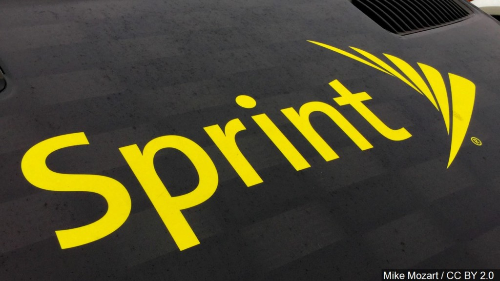 Sprint accused of taking millions