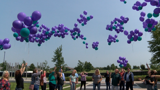 'Break the Code of Silence', Ozark Center trains people to recognize warning signs of suicide