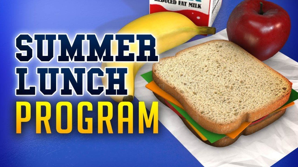 Online map helps Missouri families find local summer food programs