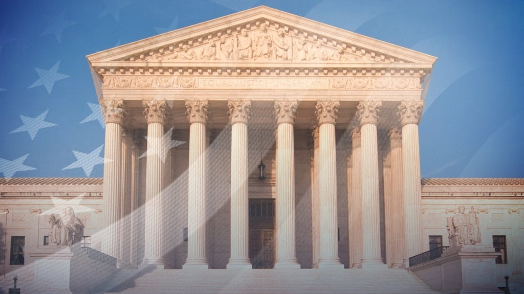 Supreme Court asked to hear appeal on firearms accessories ruling