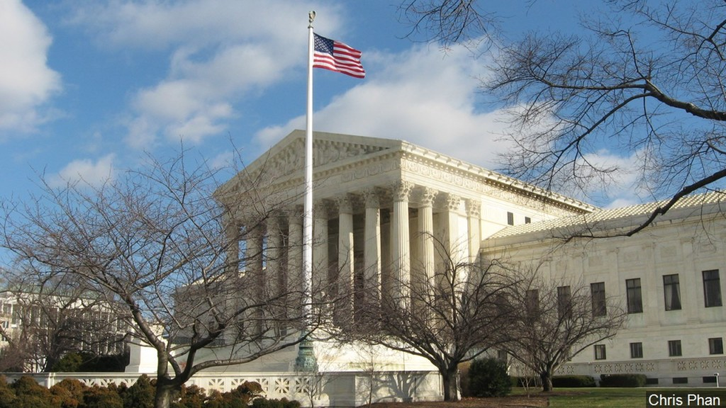 Supreme Court's election-year term opens with insanity case
