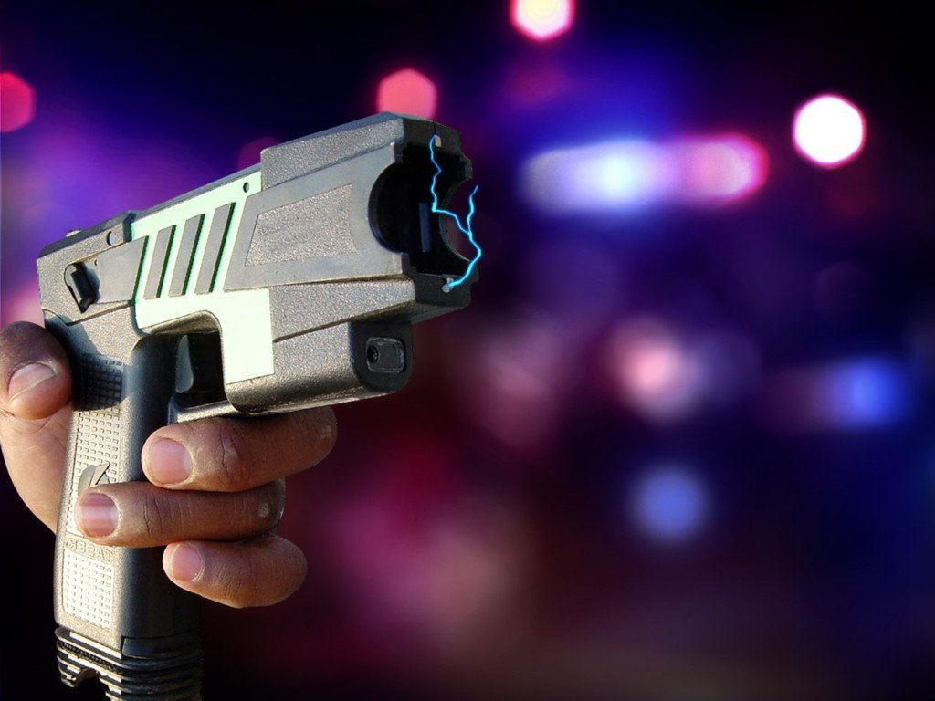 Man hit by Taser by Independence cop awarded $6.5 million