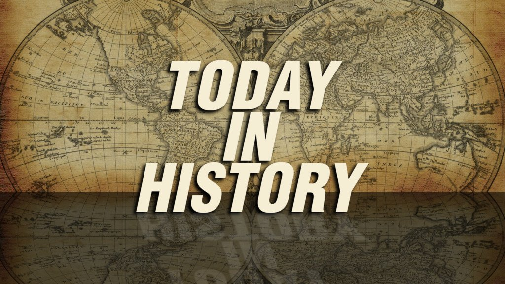 Today in History: July 4 KOAM