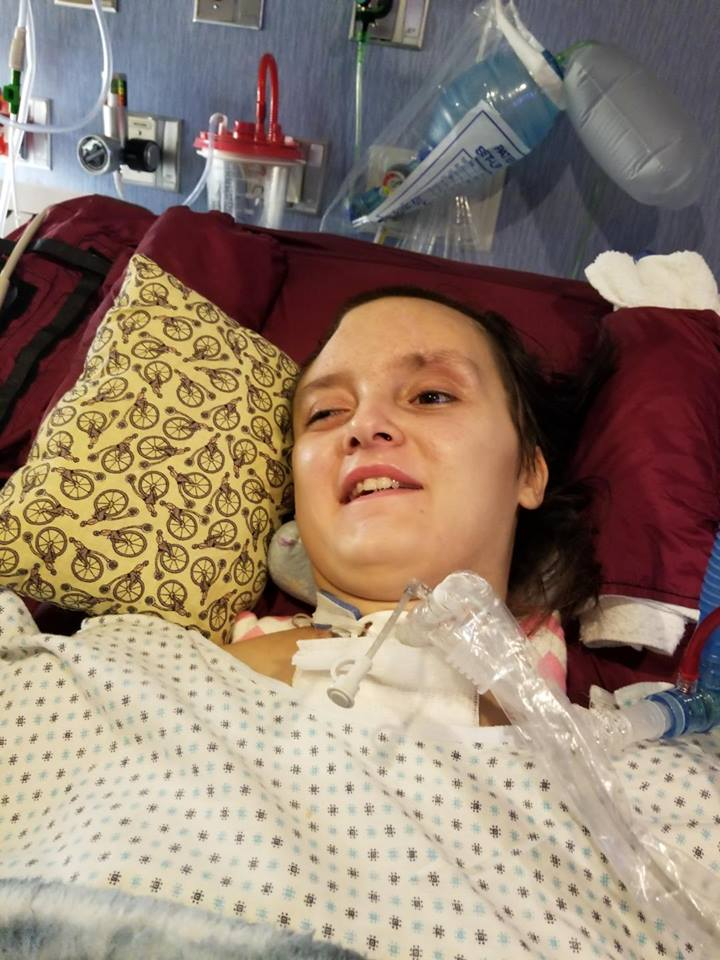 Local family seeks help for daughter