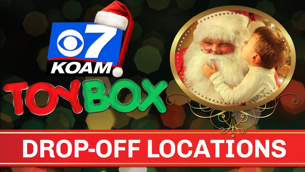 Toy Drop-Off Locations