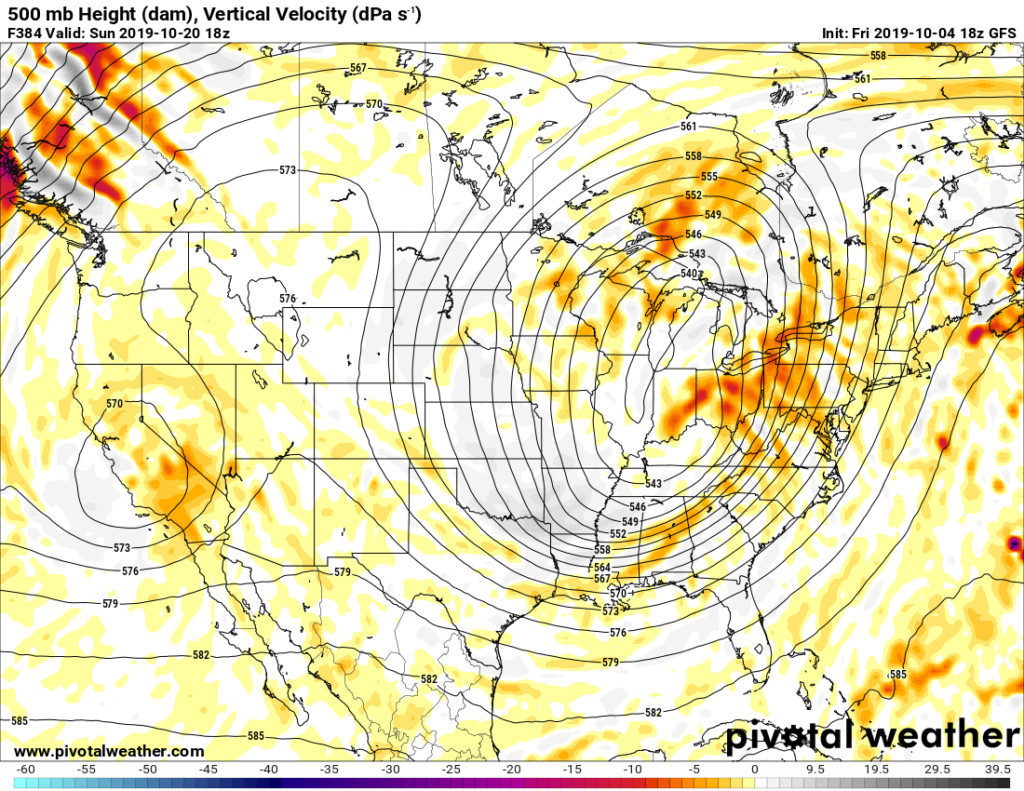 Friday Night Blog:  Video blog looking into the winter