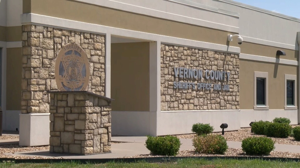 Lawsuit settled involving Vernon County and former inmate