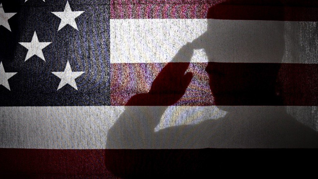 Deals and freebies offered for veterans on Veterans Day