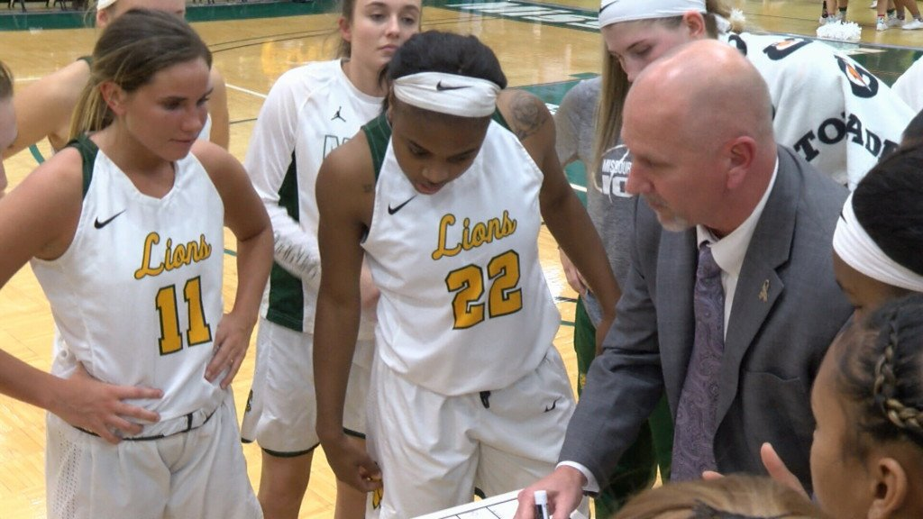 Southern Women Take Down NSU, 63-54
