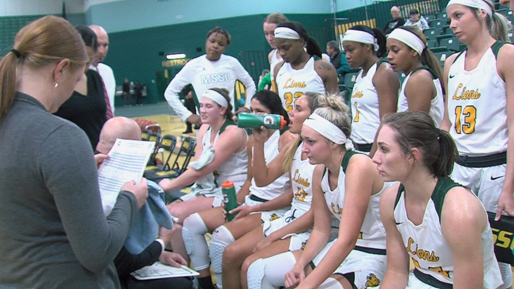 Southern Women wrap up non-conference play with Tabor
