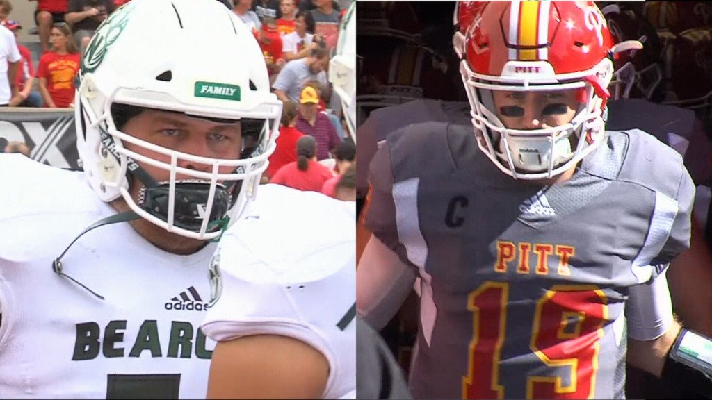 Pitt State and Northwest to return to Arrowhead Stadium for Fall Classic