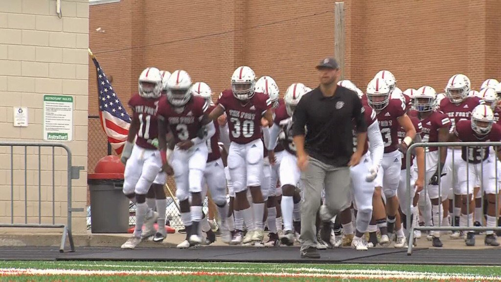 Fort Scott CC football forced to forfeit wins for 2019 season